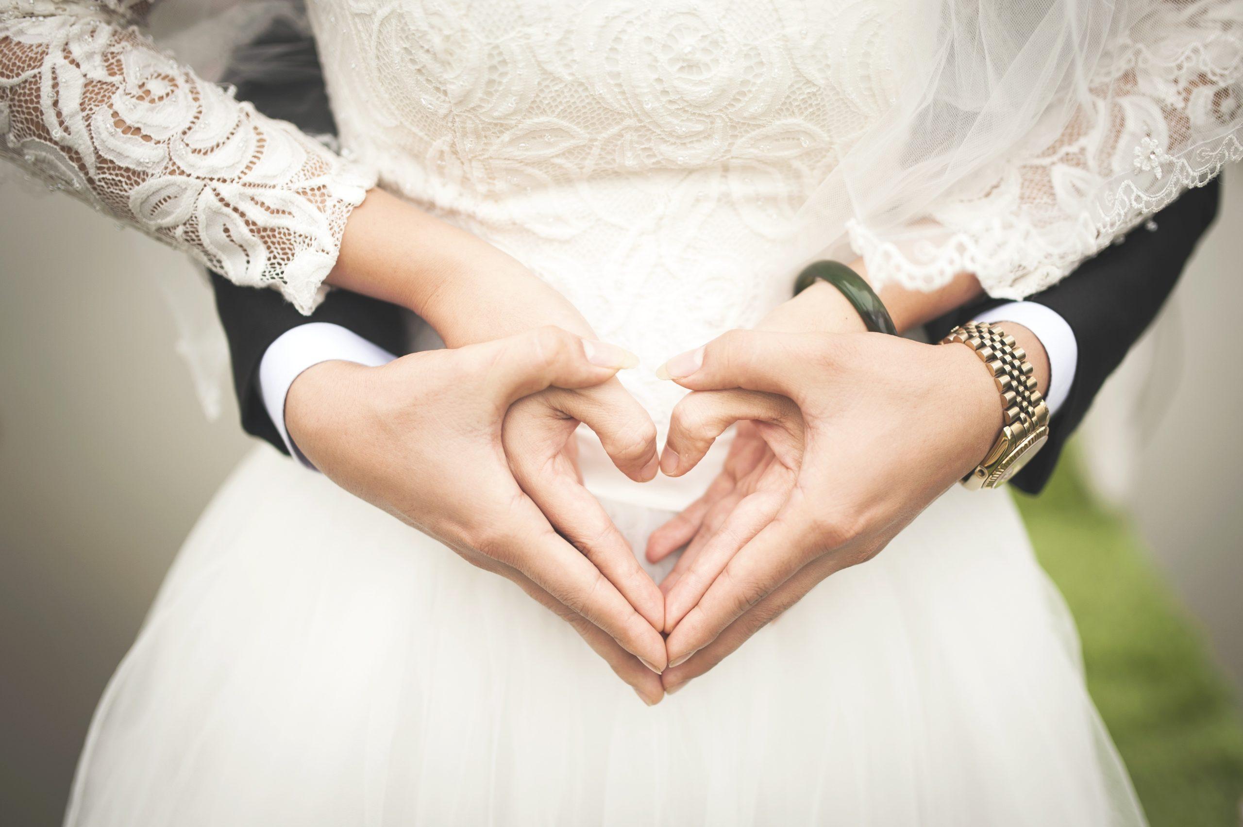 Hochzeitsfotografie mit liebe zum Detail